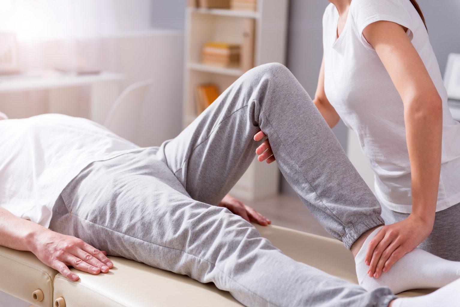 Modern Rehabilitation Physiotherapy